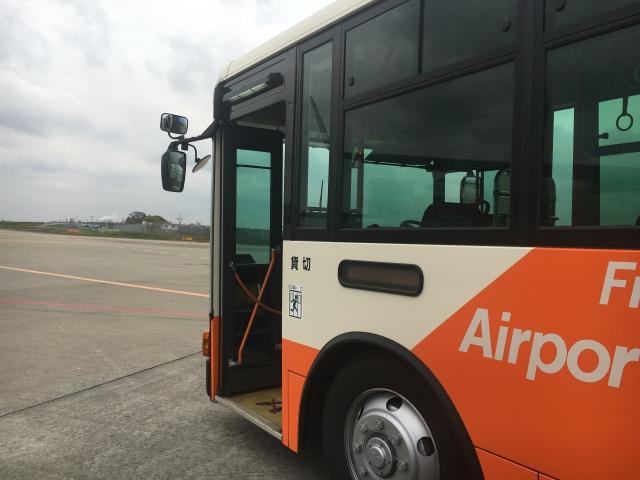 搭巴士往東京站或大崎站等東京市區亦只由1,000円起。