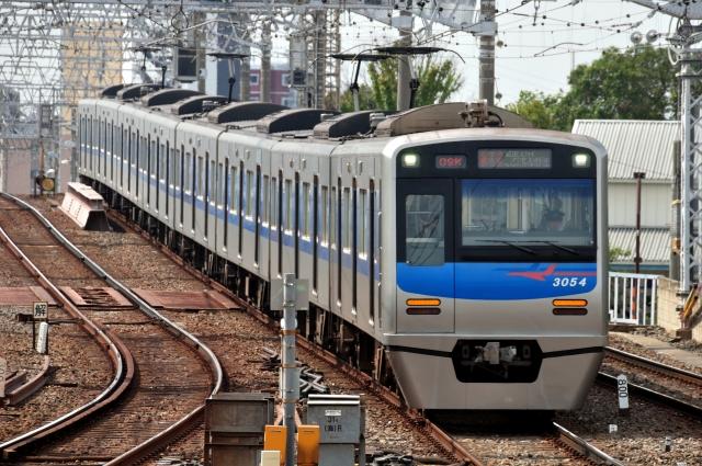 只需約1小時便能從成田空港到達市區的成田SKYACCESS。