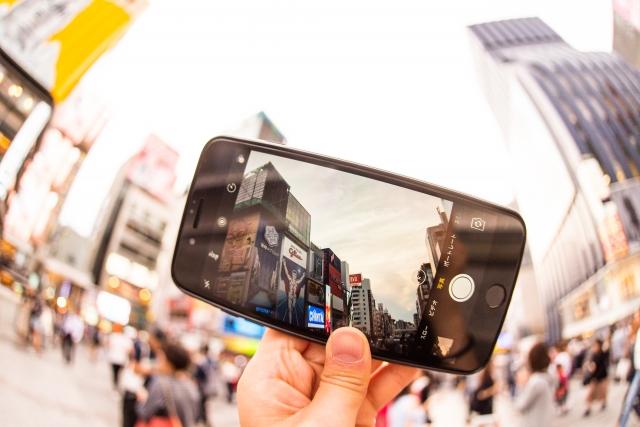 日本旅遊用的上網・電話卡