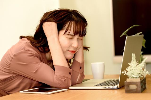 申請技術・人文知識・國際業務簽證不過的6大原因