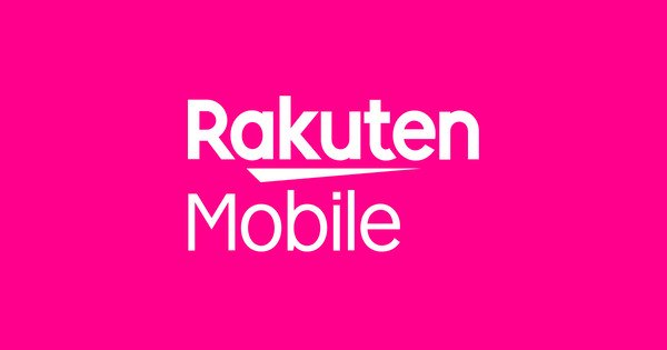樂天Mobile每月2,980円,你便可享用4G與5G的無限上網。