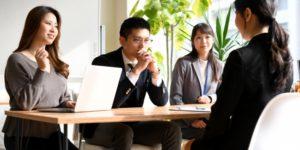 要成功在日本就職,首先你要認識日本的就職活動