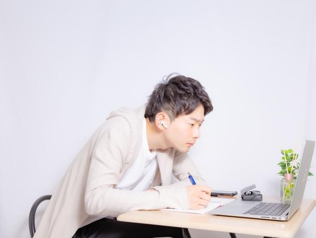 適性檢查是日本就活生都會覺得難考