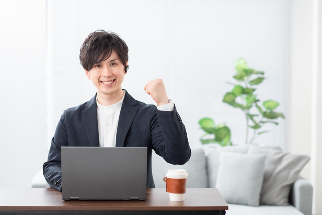 發展自己的個人事業,邊做副業邊做老闆